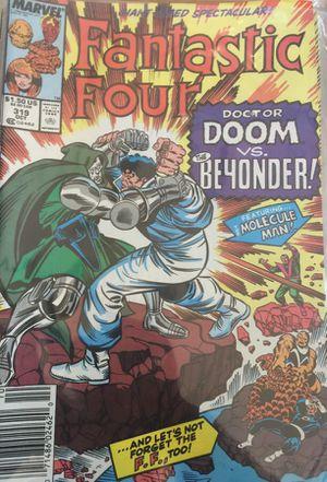 Fantastic 4 vintage comic full set for Sale in Atlanta, GA