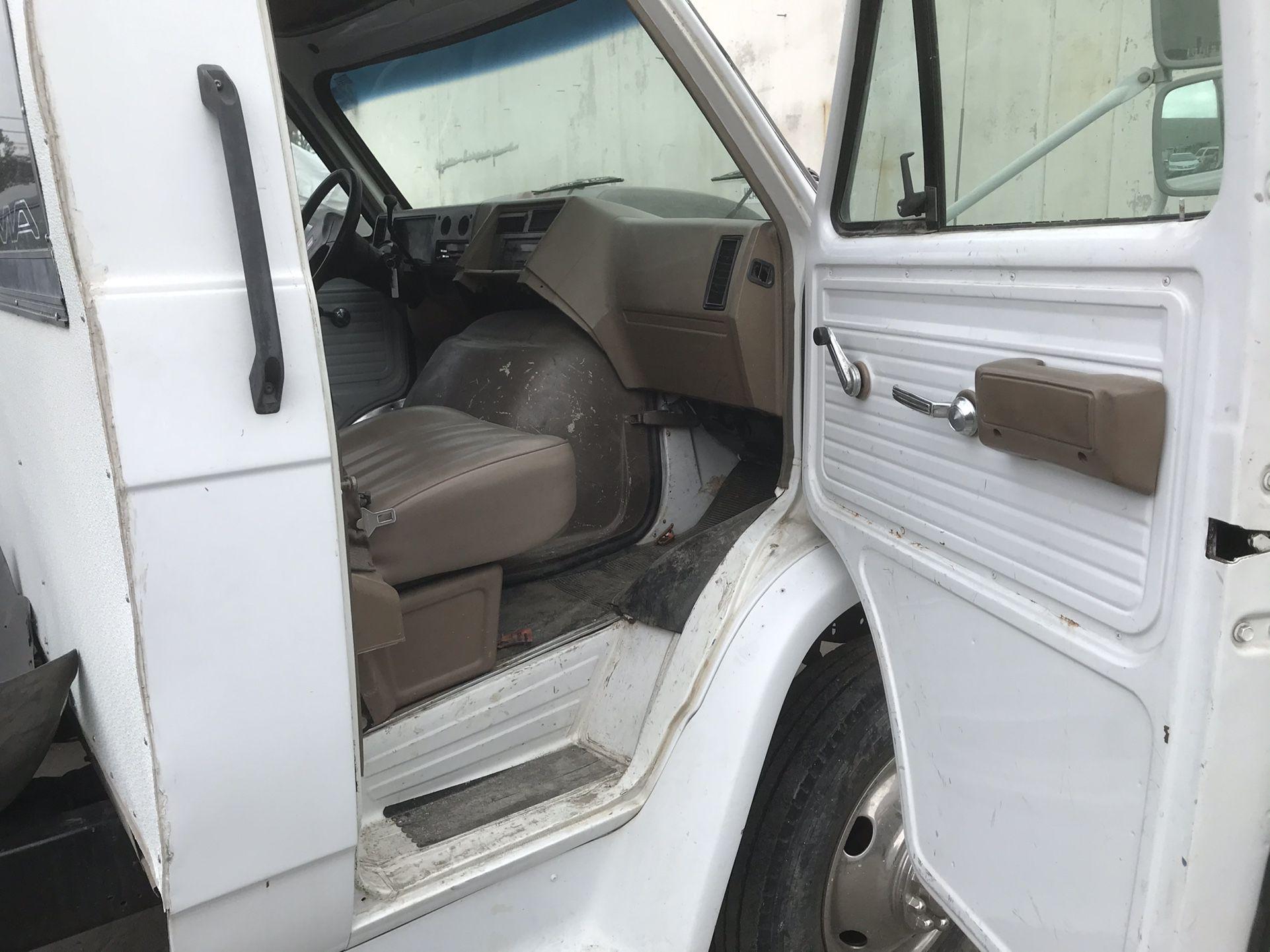 95 Gmc Truck