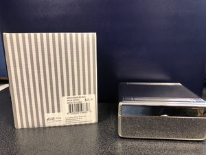 Men's Marvin Box (Engraveable) for Sale in Columbia, MD