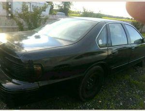96 SS Impala for Sale in Camden, DE