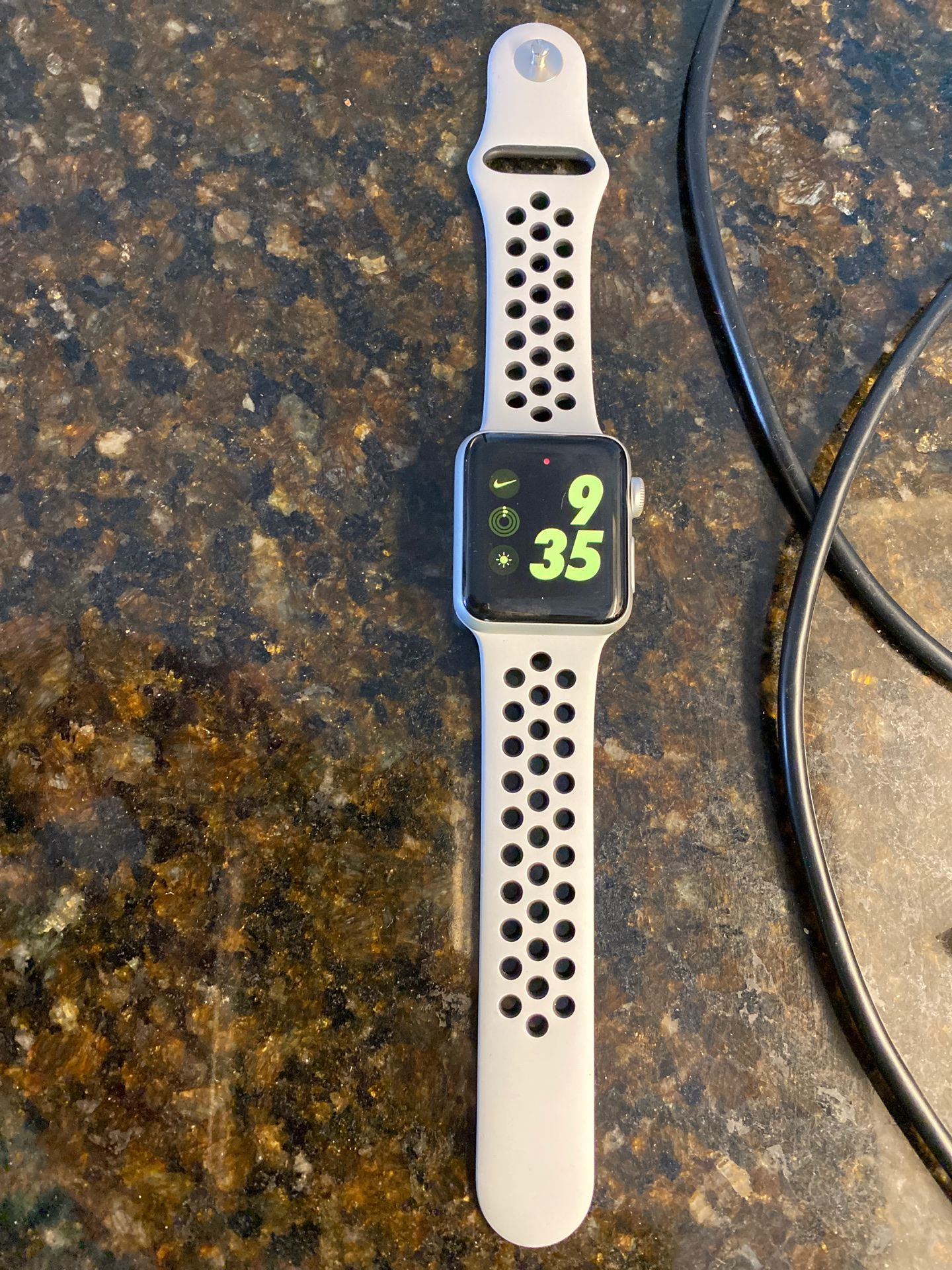 Apple Watch series 3, 38mm gps and cellular