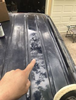 Roof and hood Buff Thumbnail