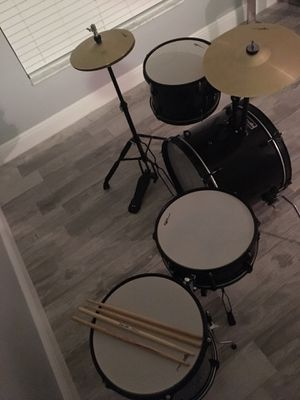 Drum Set for Sale in Orlando, FL