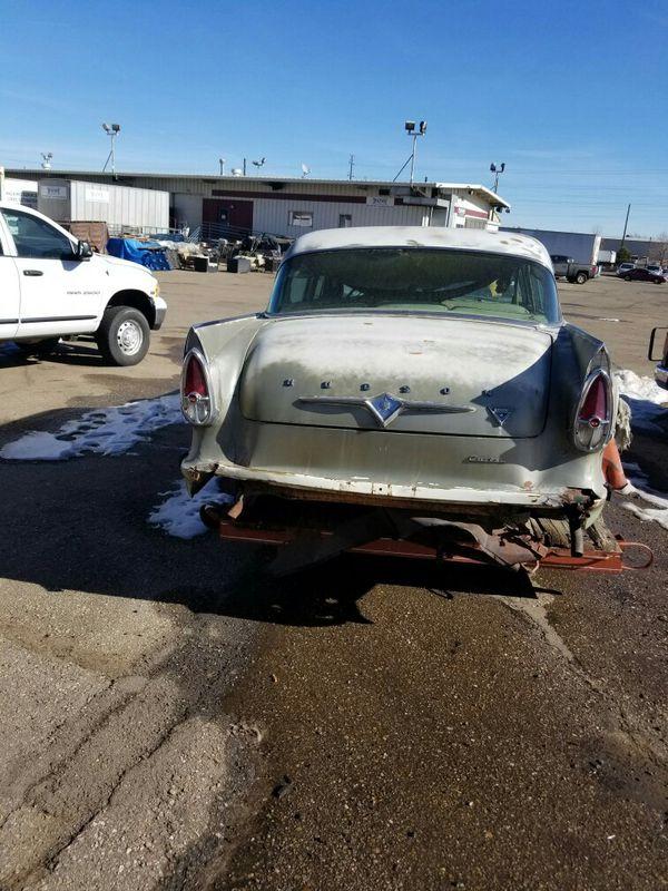 1957 Hudson hornet custom (Cars & Trucks) in Denver, CO - OfferUp