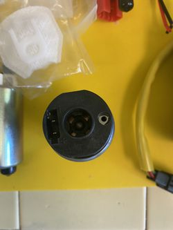 New Fuel Pumps For Motorcycle ATVs Thumbnail