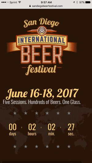 Beer Festival for Sale in San Diego, CA