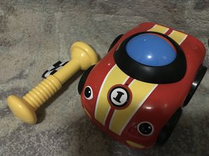 Fisher Price Lil Zoomers Shake & Crawl Racer With Rattle for Sale in Falls Church, VA