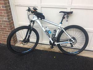Large 29er mountain bike. 28 speed for Sale in Arlington, VA