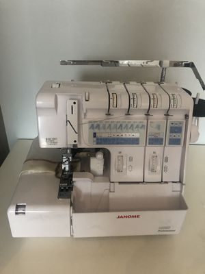 New And Used Sewing Machines For Sale In Chicago IL OfferUp Impressive Complete Sewing Machine Chicago