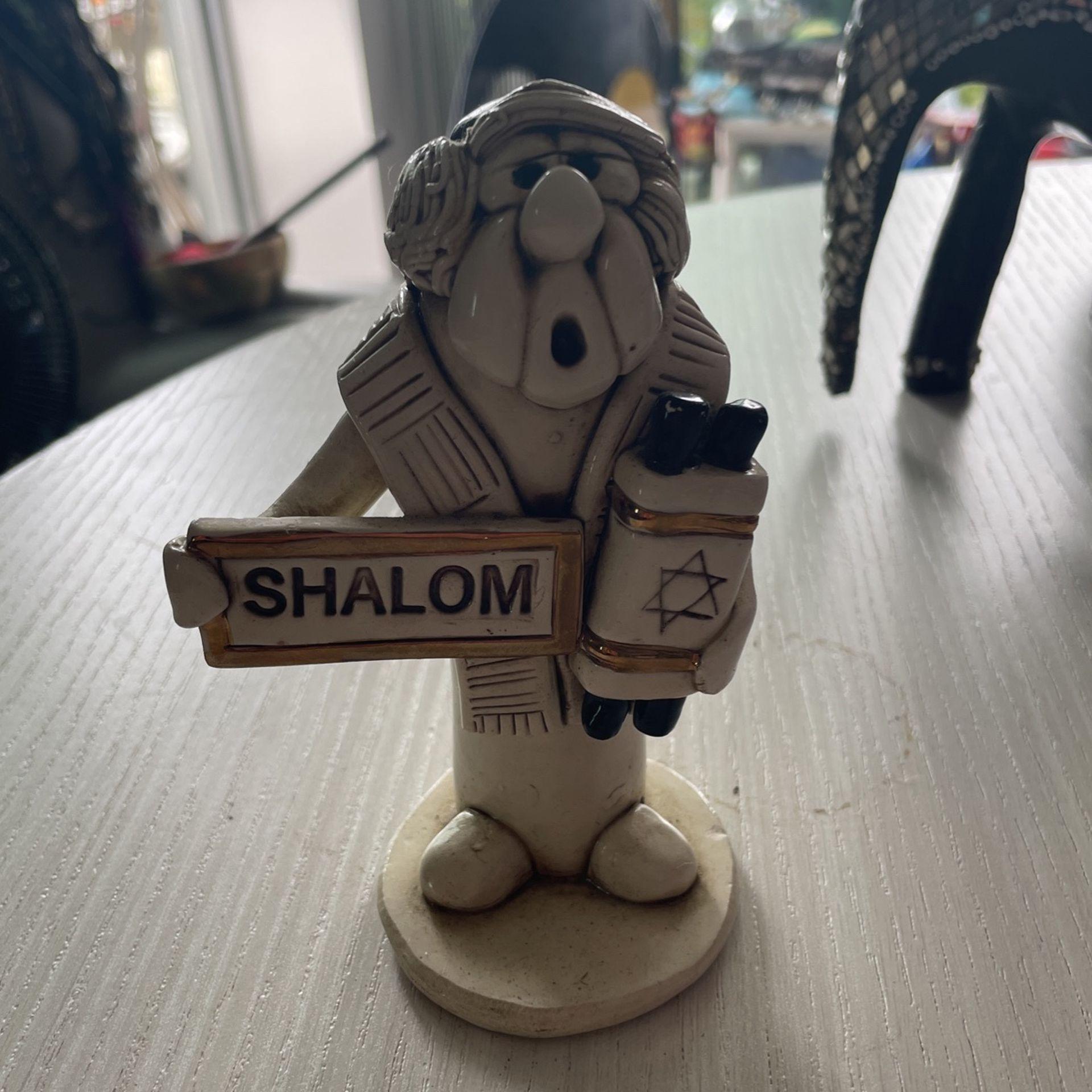 Shalom Item
