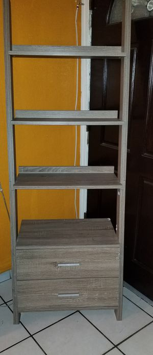 leaning bookshelves for sale in los angeles ca - Bookshelves Los Angeles