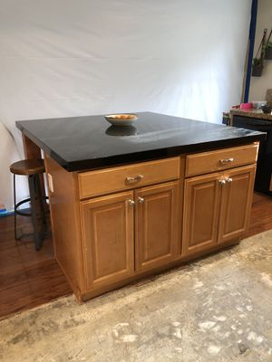 Kitchen Island Cabinets For Sale | New And Used Kitchen Islands For Sale In San Jose Ca Offerup
