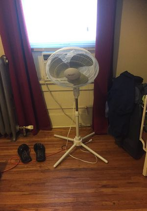Tall fan for Sale in Denver, CO