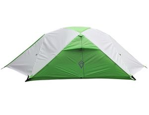 3-Person Waterproof Camping Tent with Carry Bag and Repair Kit,Ultralight Backpack Tent,Aluminum Pole for Sale in Ontario, CA