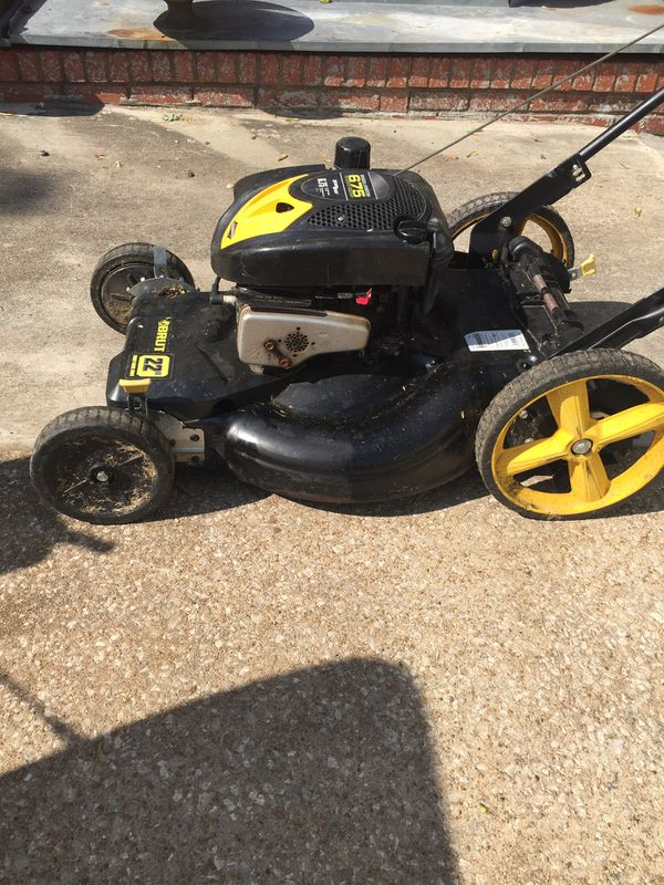 Mower For Sale In Tulsa Ok Offerup