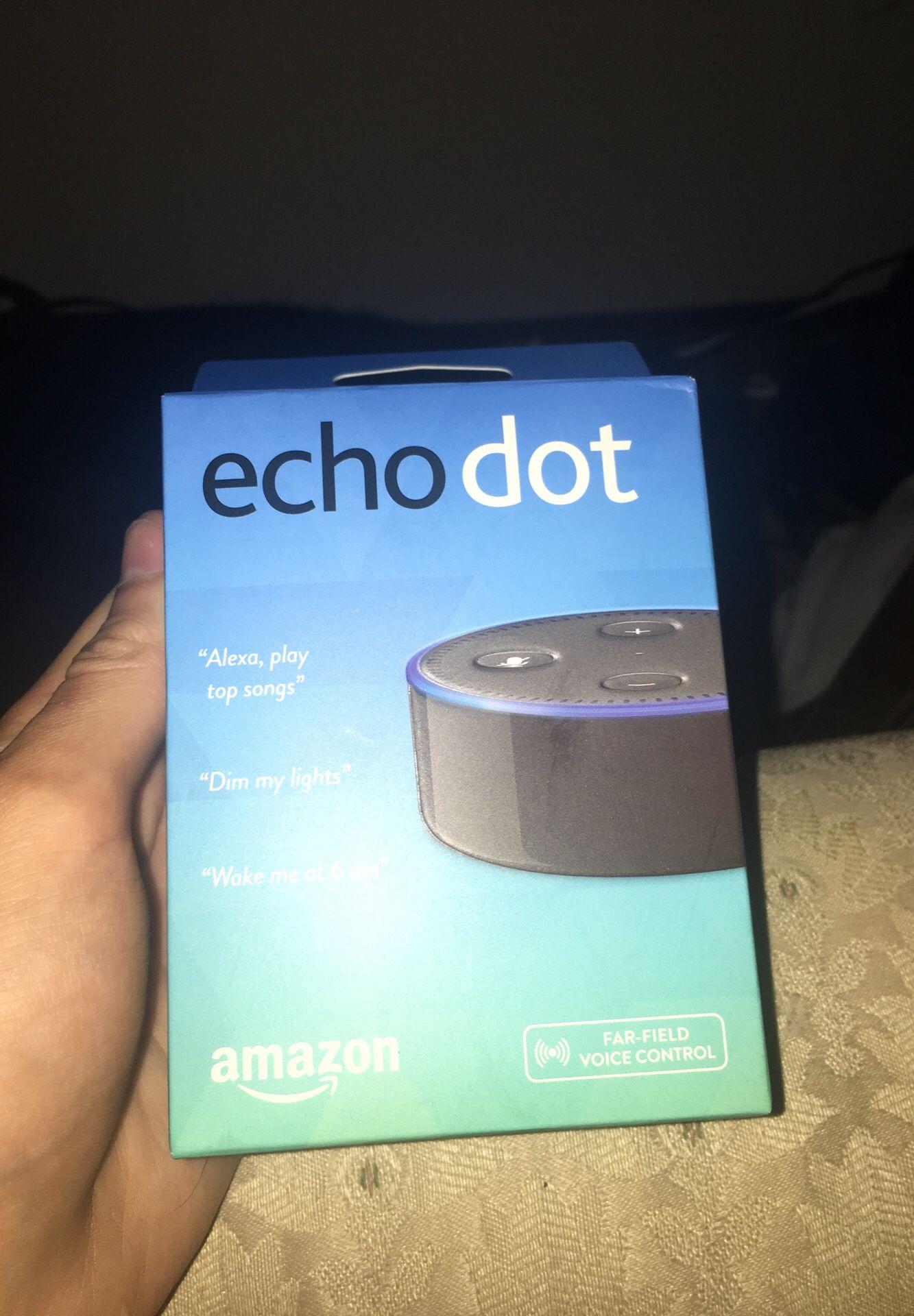 Eco Dot