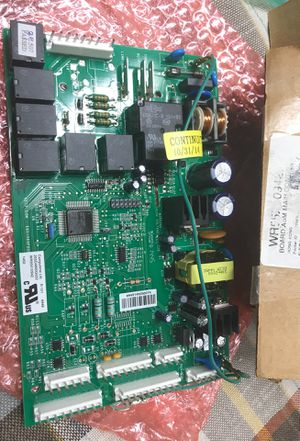 GE WR55X10942 main control board for Sale in Graham, WA