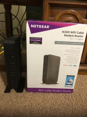 New and Used Modem router for Sale in Richmond, VA - OfferUp