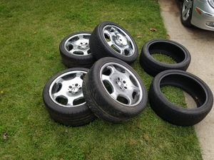 Mercedes Rims for Sale in Clinton, MD