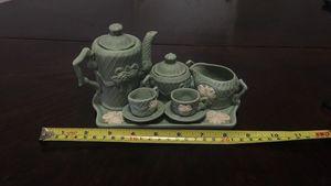 Children's ceramic tea cup set for Sale in Oviedo, FL