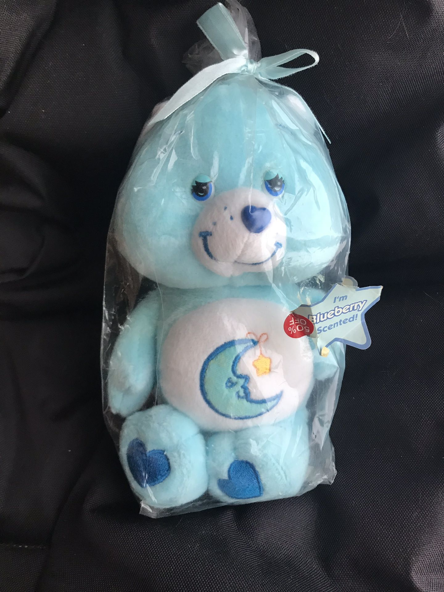 Vintage scented Care Bears
