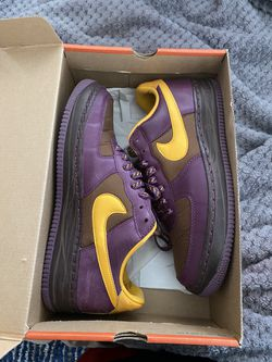 Nike Air Force 1 inside out pack Thumbnail