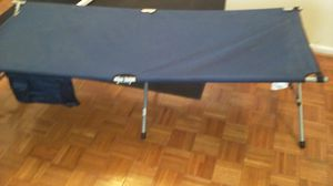 Camping bed for Sale in Columbus, OH