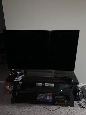 Sony 4K tv 55in with warranty from Best Buy for Sale in BALTIMORE, MD