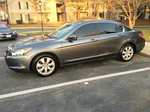 Up for sale is a 2009 Honda accord for Sale in Silver Spring, MD