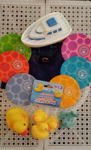 Baby bath tub essentials for sale  Goddard, KS