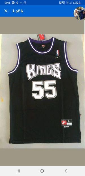 meet 02b3a 45bb0 Nike Jason Williams Throwback Jersey Sacramento Kings Jersey ...