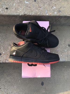 Ds Nike Sb dunk low pigeons size 9 for Sale in Arlington, VA