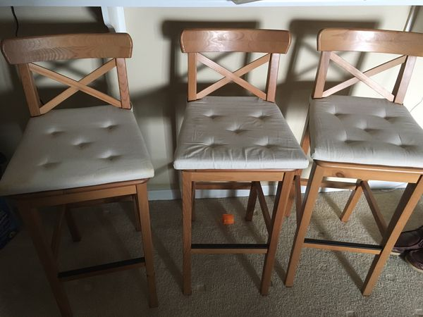 Tremendous New And Used Bar Stools For Sale In Cincinnati Oh Offerup Bralicious Painted Fabric Chair Ideas Braliciousco