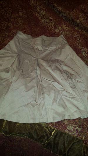 Used, School uniform skirt for sale  Tulsa, OK