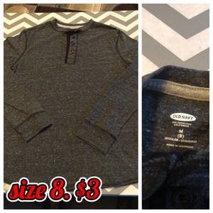 Boy's 6/7, 7, and 8 Winter Clothes for Sale in Lake Ridge, VA