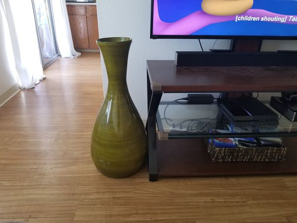 Tall Vase For Sale In Wahiawa Hi Offerup