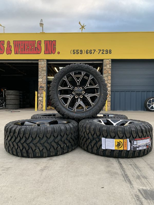 Used Tires Visalia Ca >> Rims and tires for Sale in Visalia, CA - OfferUp