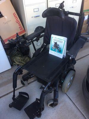 Power Wheelchair - Arrow 2GTR for Sale in Chandler, AZ - OfferUp