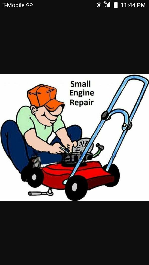New Or Old Lawn Mower Won't Start Maybe I Can Help