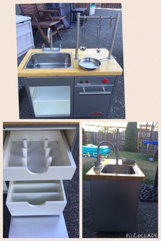 Pottery Barn Pro Chef Kitchen Set For Sale In Renton Wa Offerup