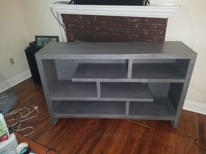 TV Console Table for Sale in Manassas, VA