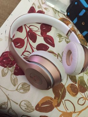 Beats solo 3 wireless need gone asap for Sale in Silver Spring, MD