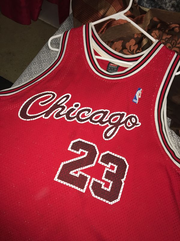 new product 539a7 85c5e Rare Michael Jordan Jersey! for Sale in Hayward, CA - OfferUp