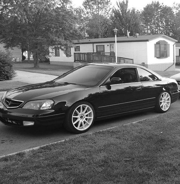 2001 Acura Cl Type S For Sale In Lake Geneva, WI