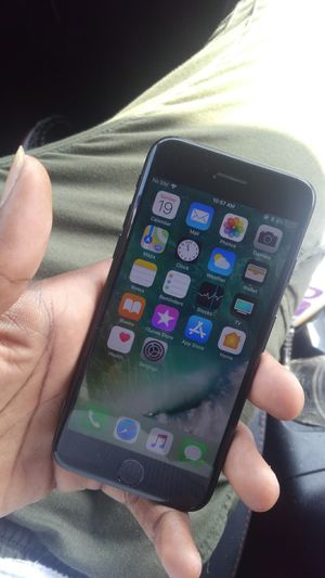 Iphone 7 128gb black for Sale in Washington, DC