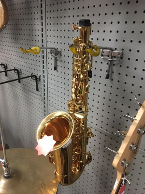 Saxophone Benjamin Adams as100 alto beginner for Sale in Union Park, FL