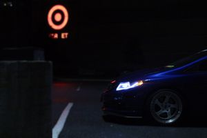 Honda Civic projectors headlights for Sale in Rockville, MD