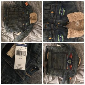 Men Ralph Lauren jacket for sale for Sale in Lincolnia, VA