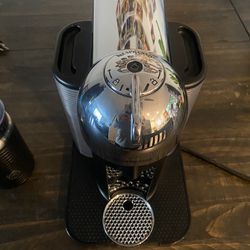 Nespresso Machine Thumbnail