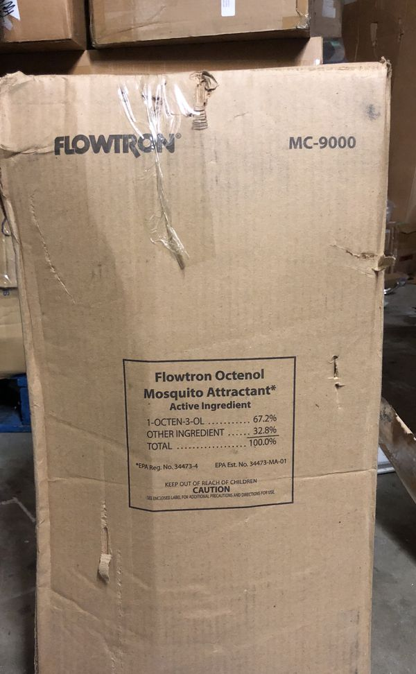 Flowtron MC9000 insect killer for Sale in La Puente, CA - OfferUp